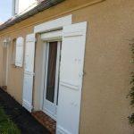 nettoyage facade Méry-sur-Oise