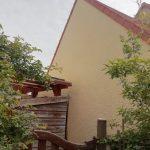 peinture façade 95