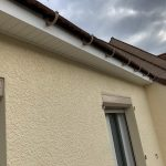 remplacement gouttiere 95