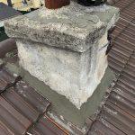 pied de cheminée saint-denis