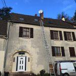 renovation toiture Champagne-sur-Oise