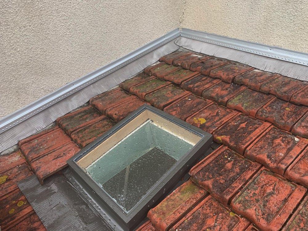 reparation toiture 95