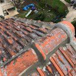 faitiere toiture montigny-les-cormeilles